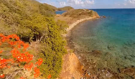Antigua A-Birds-Eye-View-of-our-Beautiful-Island- small