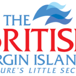 British Virgin Islands BVI logo small