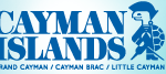 Cayman Islands logo small