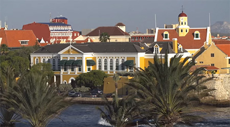 Curacao-World-Heritage-City-Willemstad-small