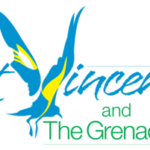 Saint Vincent and the Grenadines Logo small