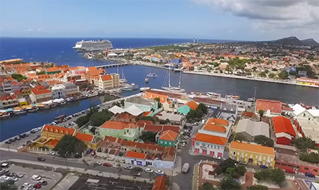 Curacao-World-Heritage-City-Willemstad-Scharloo-small